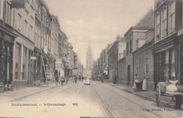 's Gravenhage - Boekhorststraat - Den Haag ('s-Gravenhage)