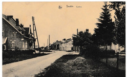Sautin - Centre. - Sivry-Rance