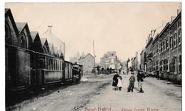 Saint-Hubert - Avenue Nestor Martin - Saint-Hubert