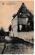 Overysshe - Chaussée D'Eyzer Et Maison De Juste Lipse - Overijse