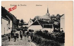 Environs De Nivelles - Monstreux - Nivelles