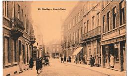 Nivelles - Rue De Namur - Nijvel