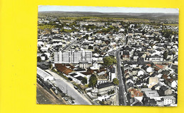 SARREBOURG Vue Générale Aérienne (Combier) Moselle (57) - Sarrebourg