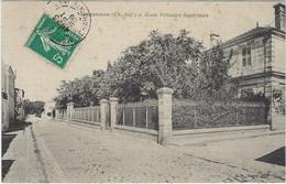 17    Marennes  Ecole Primaire Superieure - Marennes