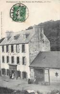 Brest - Restaurant De Ste-Anne-du-Portzic - Brest