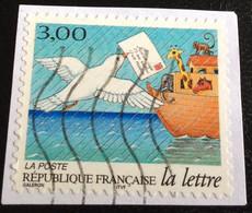 TIMBRES   DE    FRANCE   N° 18         OBLITÉRÉS  ( LOT:4822 ) - KlebeBriefmarken