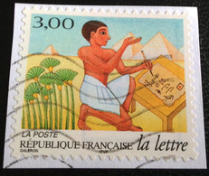 TIMBRES   DE    FRANCE   N° 19         OBLITÉRÉS  ( LOT:4823 ) - KlebeBriefmarken