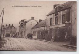 COETQUIDAN - BELLEVUE  - Les Hotels - Otros Municipios