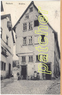 Herborn, Burgberg, 1910 - Herborn