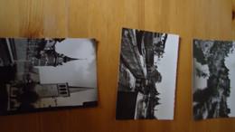 Lessines - 3 C.p. - Dos Libre - Edit. Maison Foucart  (voir Photo) - Lessines