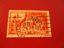 """1954- Oblitéré-  N°  997   """" 150 Ans Légion Honneur""""  """" LE HAVRE  Ppl""""   -net  0.80   -  Photo   2 - Usados"""
