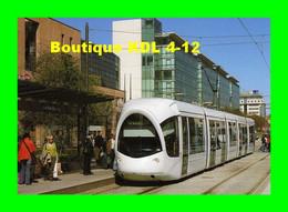 ART 152 - Tramway Gare De La Part Dieu - LYON - Rhône - TCL - Lyon 3