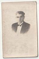 Dp. Edmond VANDENDRIESSCHE Echtg. Emilie Bourgoignie Roubaix 1885 Aalst 1936 Leraar Muziekschool Geraardsbergen - Andachtsbilder