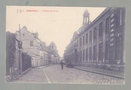 CP - 27 - Louviers - Hôtel De Ville - Louviers