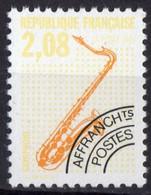 FRANCE N** 215A - 1989-....