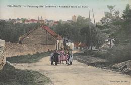 CHAUMONT - Faubourg Des Tanneries - Ancienne Route De Paris - Chaumont