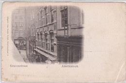 Amsterdam Gravenstraat     2217 - Amsterdam