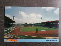 Fort De France Stade D'Honneur Référence GRB 1151 - Sin Clasificación