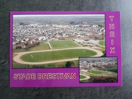 Theix Stade Brestivan Référence JL 030 - Non Classificati