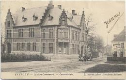 Evergem  *  Maison Communale - Gemeentehuis - Evergem