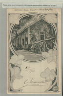 Portugal - Bazar E Telegrapho De PEDRAS SALGADAS  1903 (2020 NOVEMBRE 79) - Autres