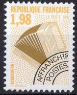 FRANCE N** 214 - 1989-....