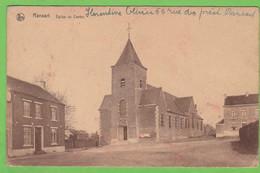 RANSART   -   Eglise Du Centre - Otros
