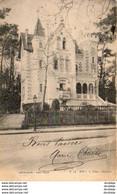 D33  ARCACHON  Villa Faust   ..... - Arcachon