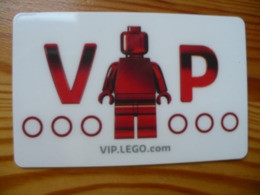 Lego VIP Gift Card USA - Gift Cards