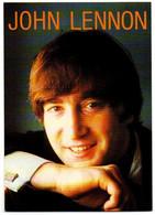 THE BEATLES. John Lennon. - Music And Musicians