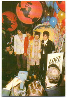 THE BEATLES. . - Music And Musicians