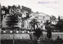 ALASSIO - PENSIONE ADA - (rif. F70) - Savona