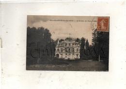 """Sainte-Geneviève-des-Bois (91) : La Villa Dite """"Château Du Parc Pierre"""" En 1926 PF. - Sainte Genevieve Des Bois"""