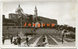 Postcard Military Loreto Italia Polish Cemetery War - Ancona