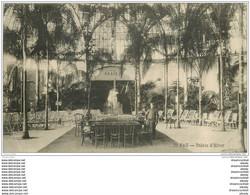 64 PAU. Table Petits Chevaux Au Cercle Du Palais D'Hiver. Jeux 1905 - Pau