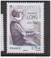 2016-5032** M.LONG - Unused Stamps