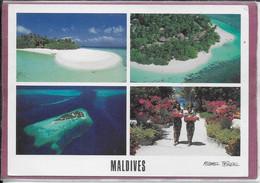 MALDIVES - Embudu - Maldives