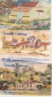 TRIO 1994  21.22. 23 TBE - Neukaledonien