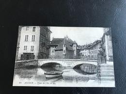 44 - ANNECY Palais De L'Ile - Annecy