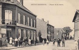 Petit-Baisieux - Place De La Gare - Otros Municipios