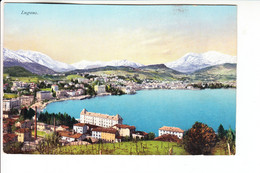 X10198 LUGANO - TI Ticino