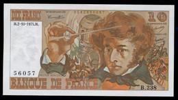 10 Francs Berlioz 2-10-1975 FAYETTE F63 (13) NEUF- - 10 F 1972-1978 ''Berlioz''