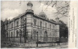 25 BESANCON HISTORIQUE - La Synagogue - Besancon