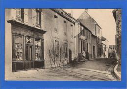 51 MARNE - TOURS SUR MARNE Rue De La Halle, Quincaillerie Chauvet-Virot (voir Descriptif) - Altri Comuni