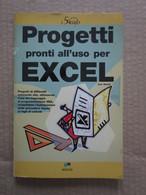 # PROGETTI PRONTI ALL'USO PER EXCEL - MASTER EDIZIONI - Informatica