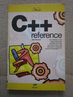 # C++ REFERENCE   - MASTER EDIZIONI - Informatica