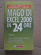 # MAGO DI EXCELL 2000 IN 24 ORE / FUTURA - Informatica