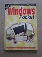 # WINDOWS POCKET 2° PARTE - Informatica