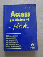 # ACCESS PER WINDOWS 95 - Informatica