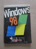 #  WINDOWS 98 - Informatica